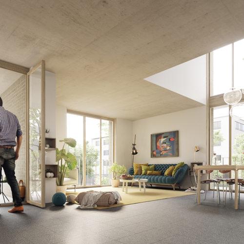 rooftop_vue intérieure